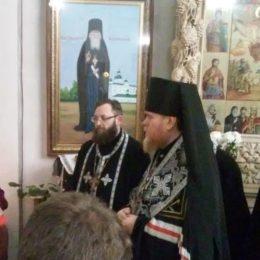 Панахида за загиблими героямив боях за незалежність України