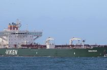 В Білорусь надійшла перша нафта не з Росії