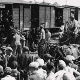 75-річчя депортації українців із їхніх етнічних земель